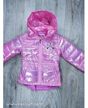 kurtka holo dla dziewczynki