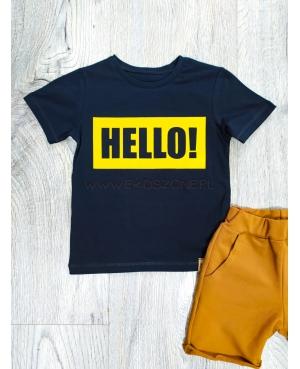 t-shirt hello mimi
