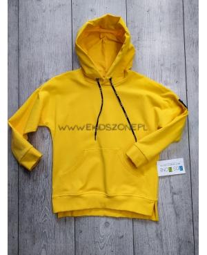Bluza MADZI żółta