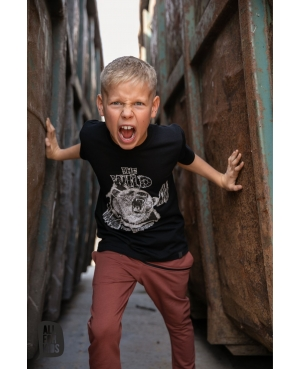T-SHIRT wild ALL FOR KIDS...