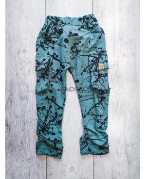 Spodnie MIMI bojówki SPLASH...